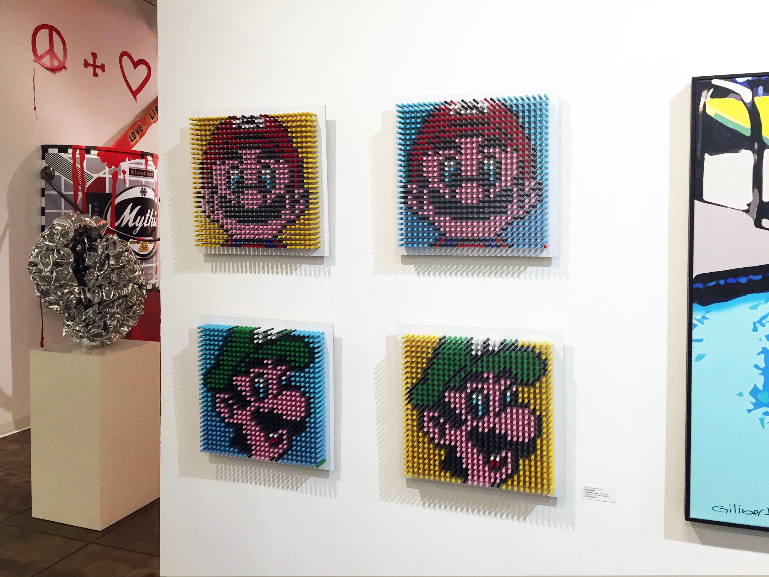 Artspace, Los Angeles, CA