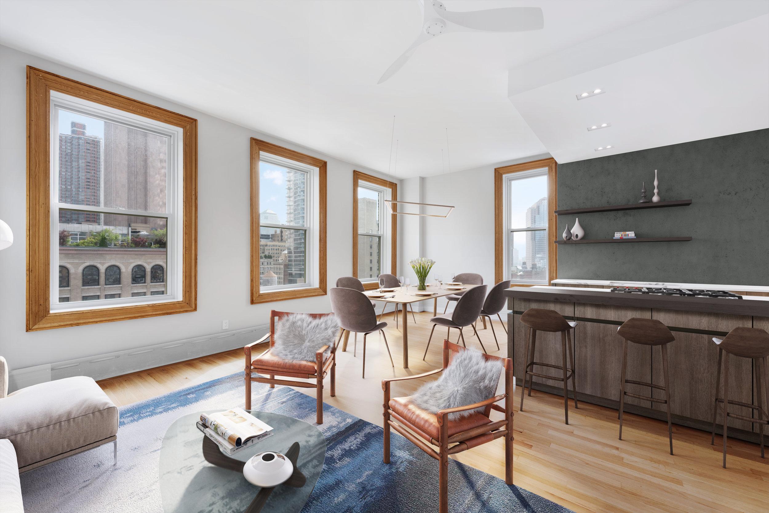 Bolster Smart Renovation, Tribeca Living Dining 3.jpg