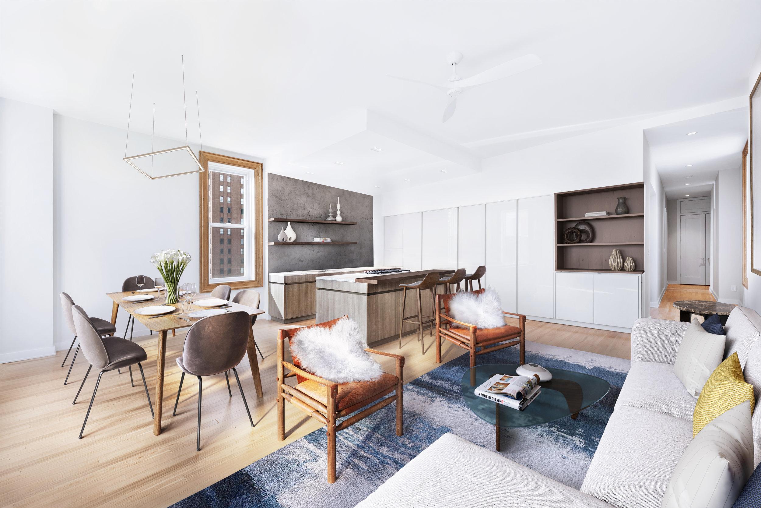Bolster Smart Renovation, Tribeca Living Dining 6.jpg