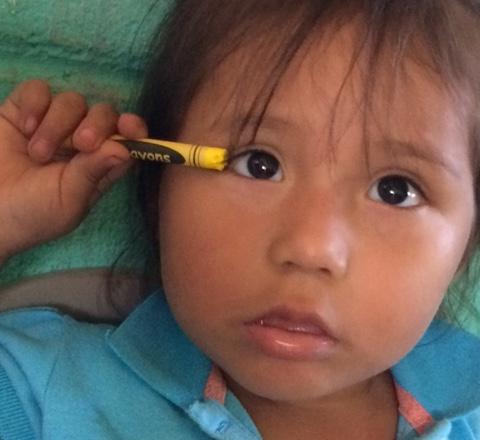 Little Girl with Crayon.JPG