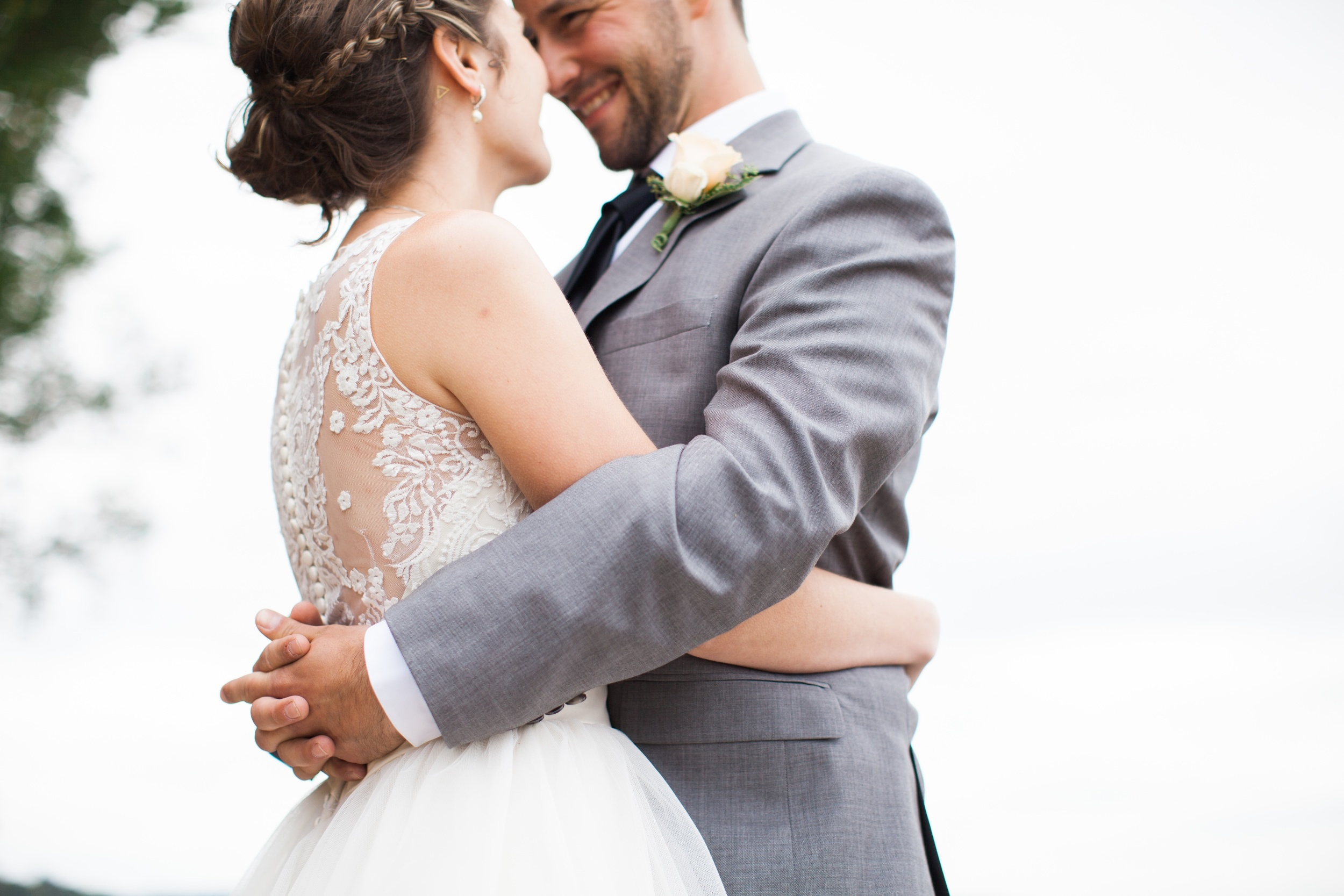 seattle wedding photographer film photography golden garden gardens state park ocean sand bride groom 7.jpg