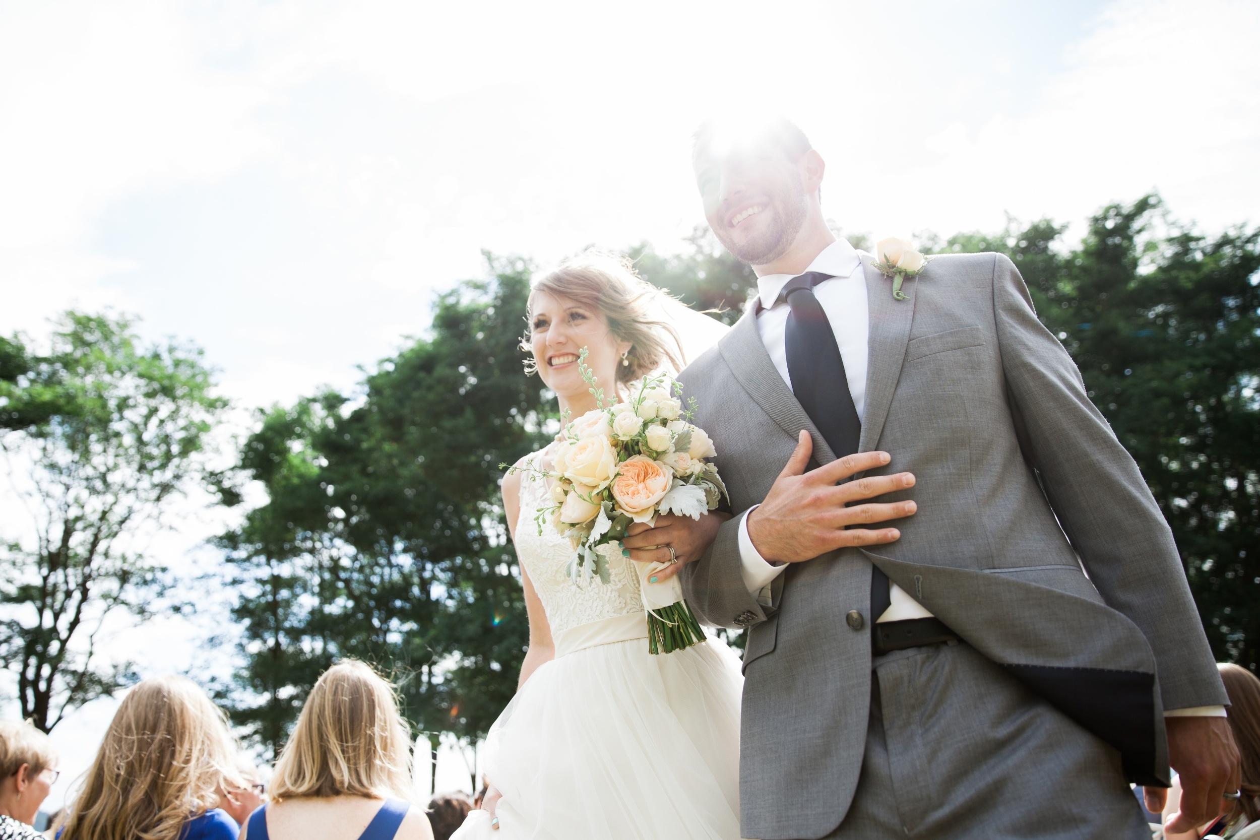 seattle wedding photographer film photography golden garden gardens state park ocean sand bride groom 31.jpg