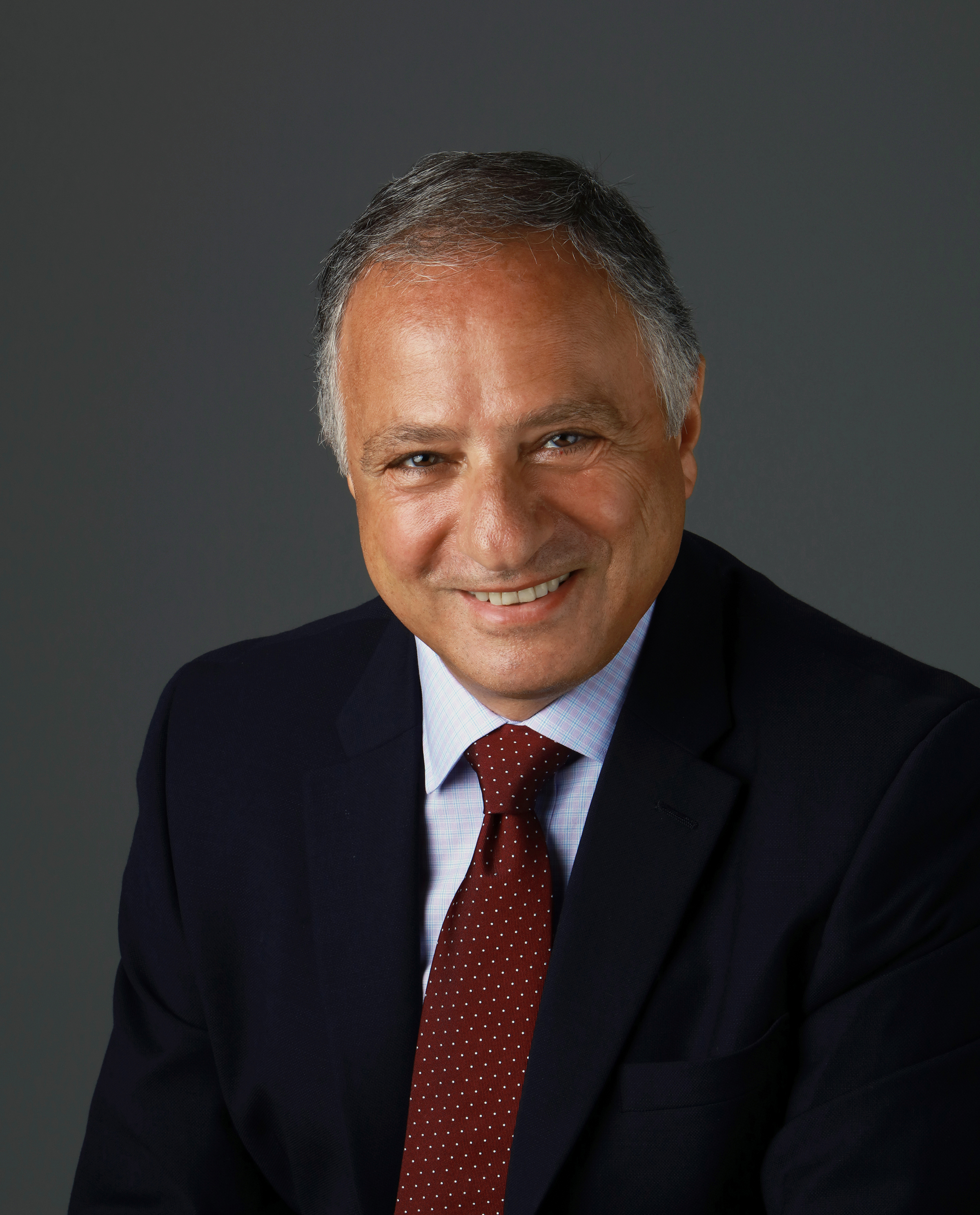 Habeeb Habeeb - Official Portrait, 2018