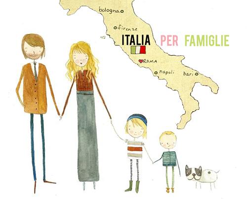 Семейные туры Italia Per Famiglie это не туристический массовый продукт. Мы разрабатываем индивидуальные предложения для семей, прислушиваемся к каждому пожеланию, обдумываем все детали для максимально комфортного отдыха родителей и детей.    Идея туров сложилось после наших многочисленных путешествий по Италии. Мы стремимся показать другую Италию, не шаблонную, о которой Вы можете прочитать в путеводителе, представить страну глазами местных жителей, рассказывая о традициях, особенностях колорита, а наличие человека, к которому всегда можно обратиться за подсказкой и информацией на родном языке, делает путешествие более комфортным.    На сегодняшний день Italia Per Famiglieпредлагает несколько туров в разные времена года и занимается организацией индивидуальных туров по запросу.