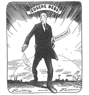 Cartoons for Socialism