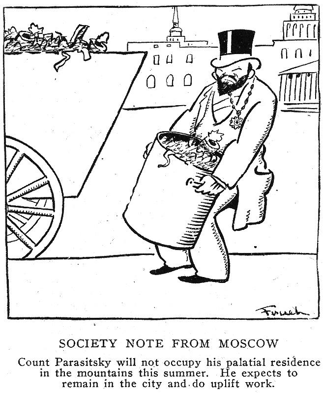 Good Morning , May 15, 1919.