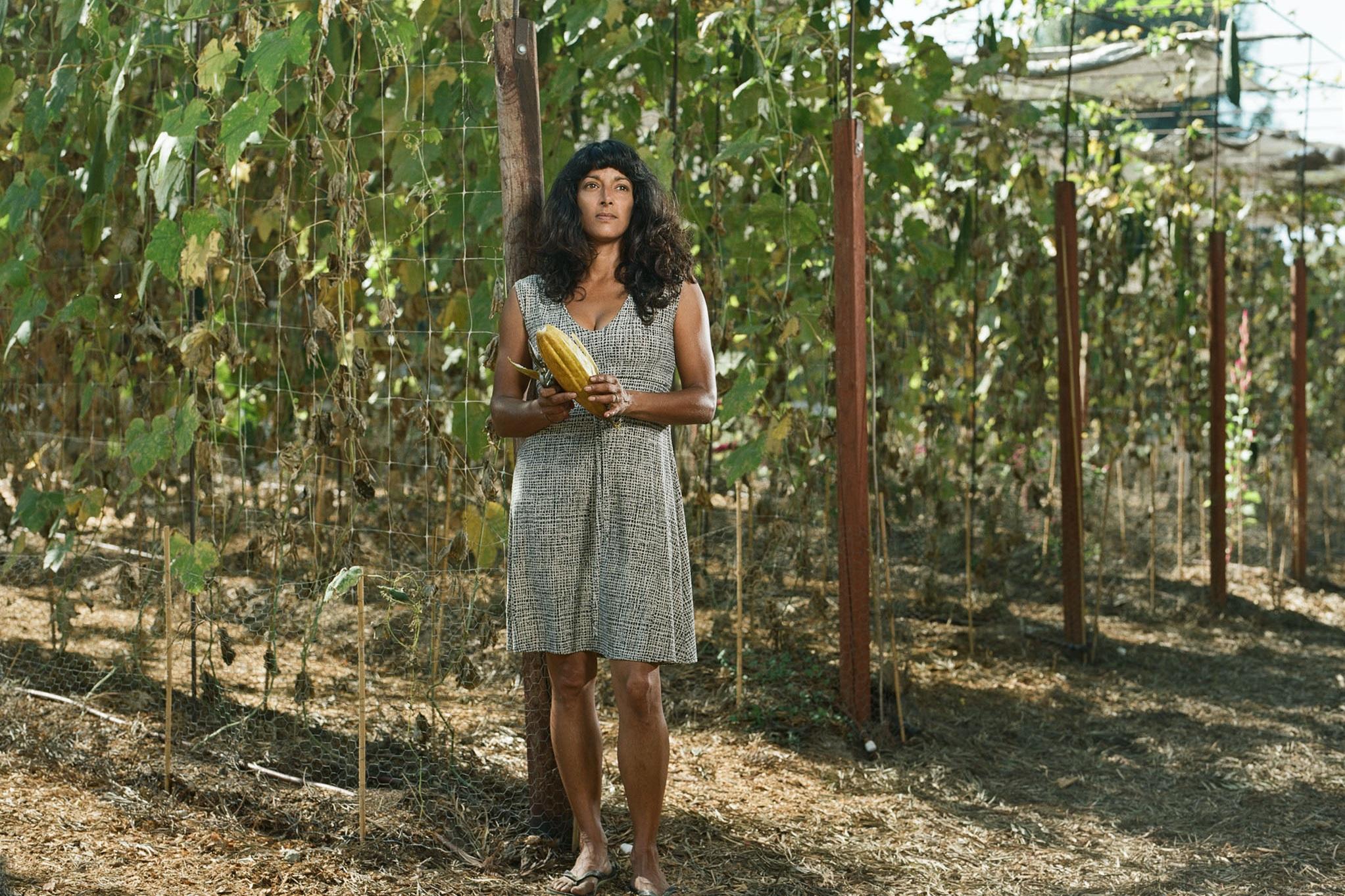TARA KOLLA / SILVERLAKE FARMS