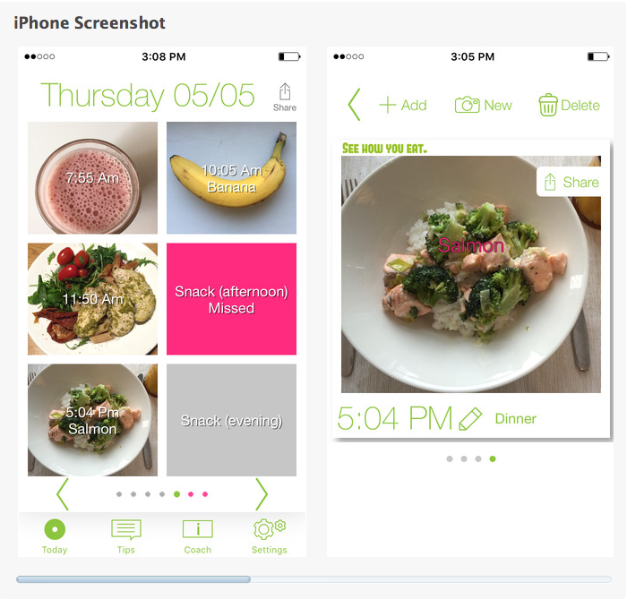 see-how-you-eat-app