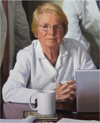 Dr. Andrews