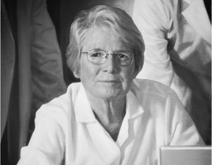 Dr. Patricia Donahoe