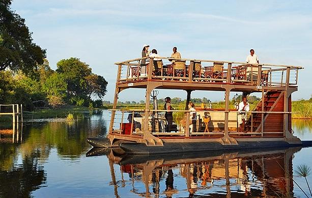 Kings Pool Camp - Botswana