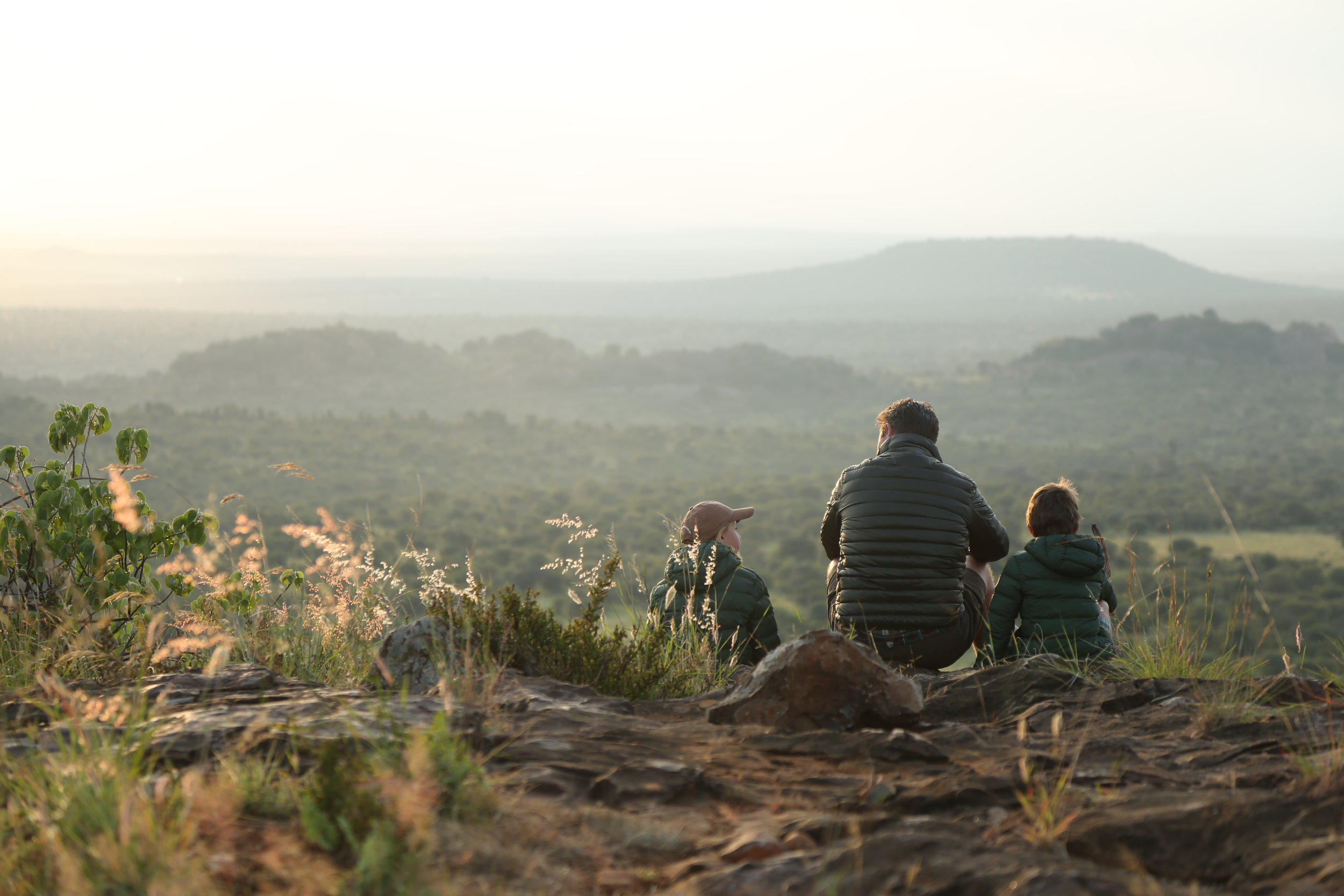 Mobile Safaris -