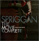 Spriggan: The Movie Complete