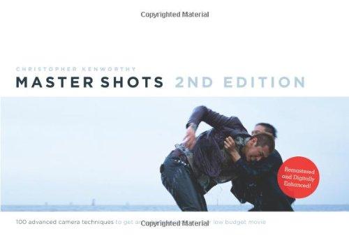 Master Shots Vol 1, 2nd Edition