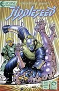 Appleseed, Book 3, Volume 4