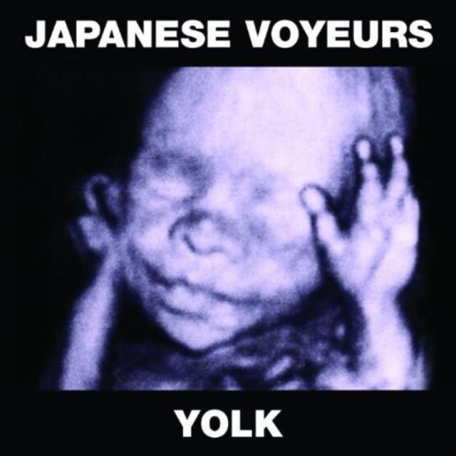 JAPANESE VOYEURS -   YOLK     ENGINEERING