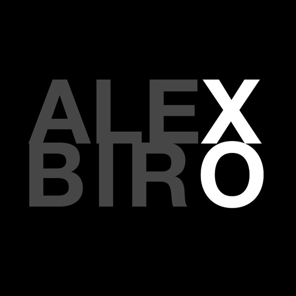 ALEX BIRO -  WE//ALL//DIE//YOUNG      WRITING - PRODUCING - ENGINEERING - EDITING