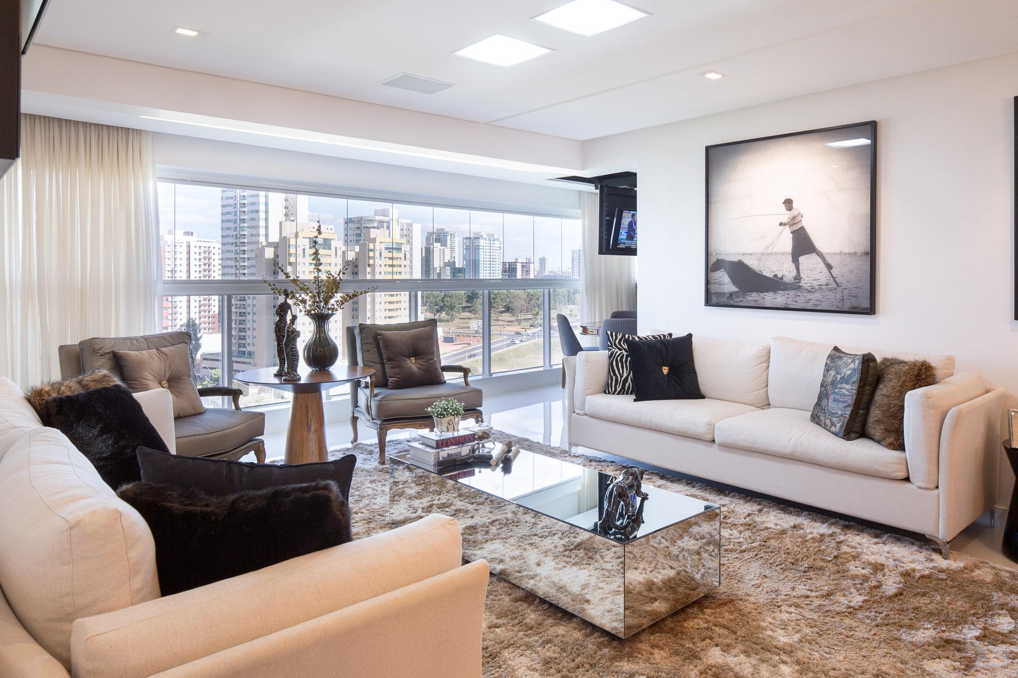 Apartamento TAED Riviera, 2014