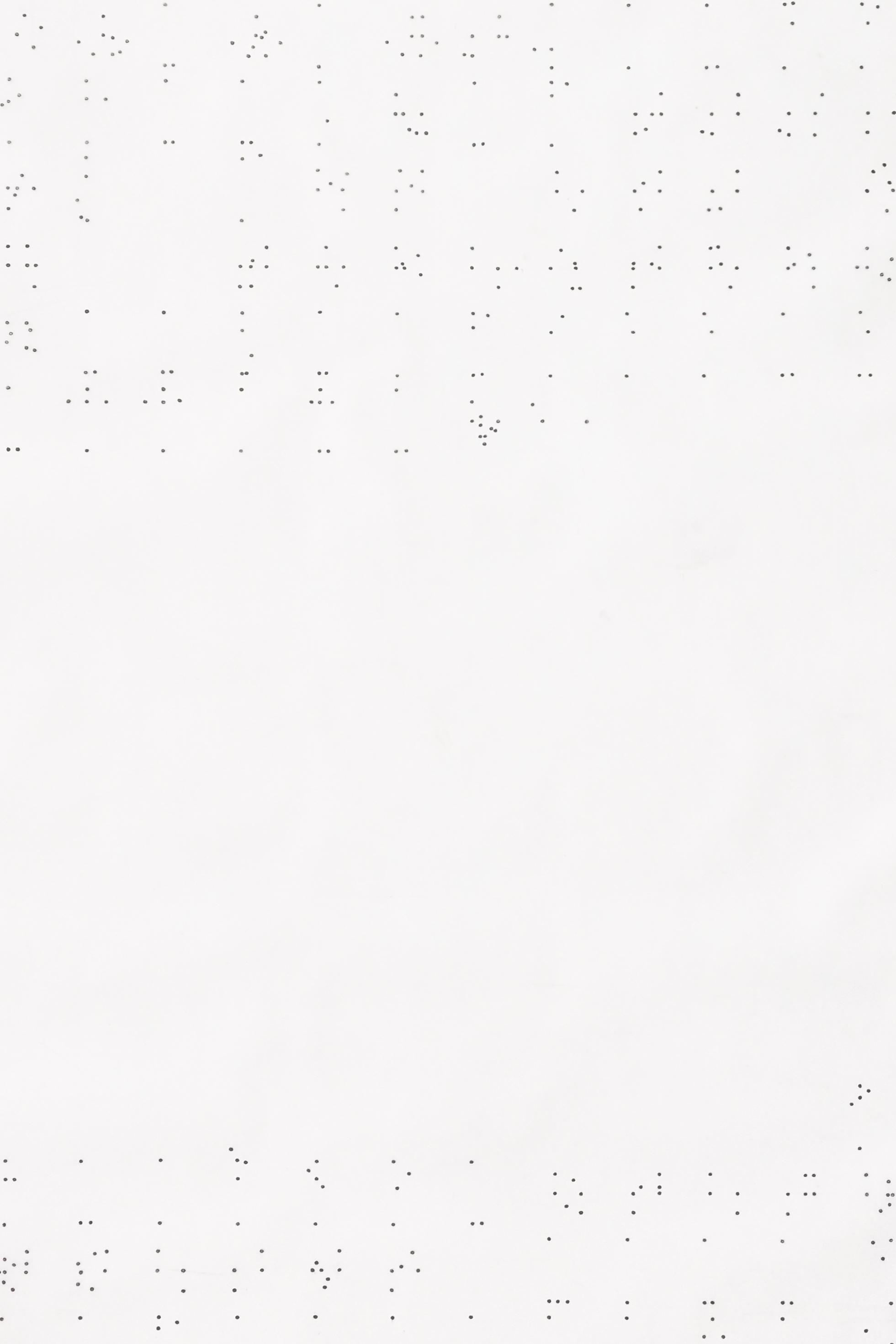Detalhe da obra Rastro de Corpo Sonoro (Karina Machado e Eduardo Borém)