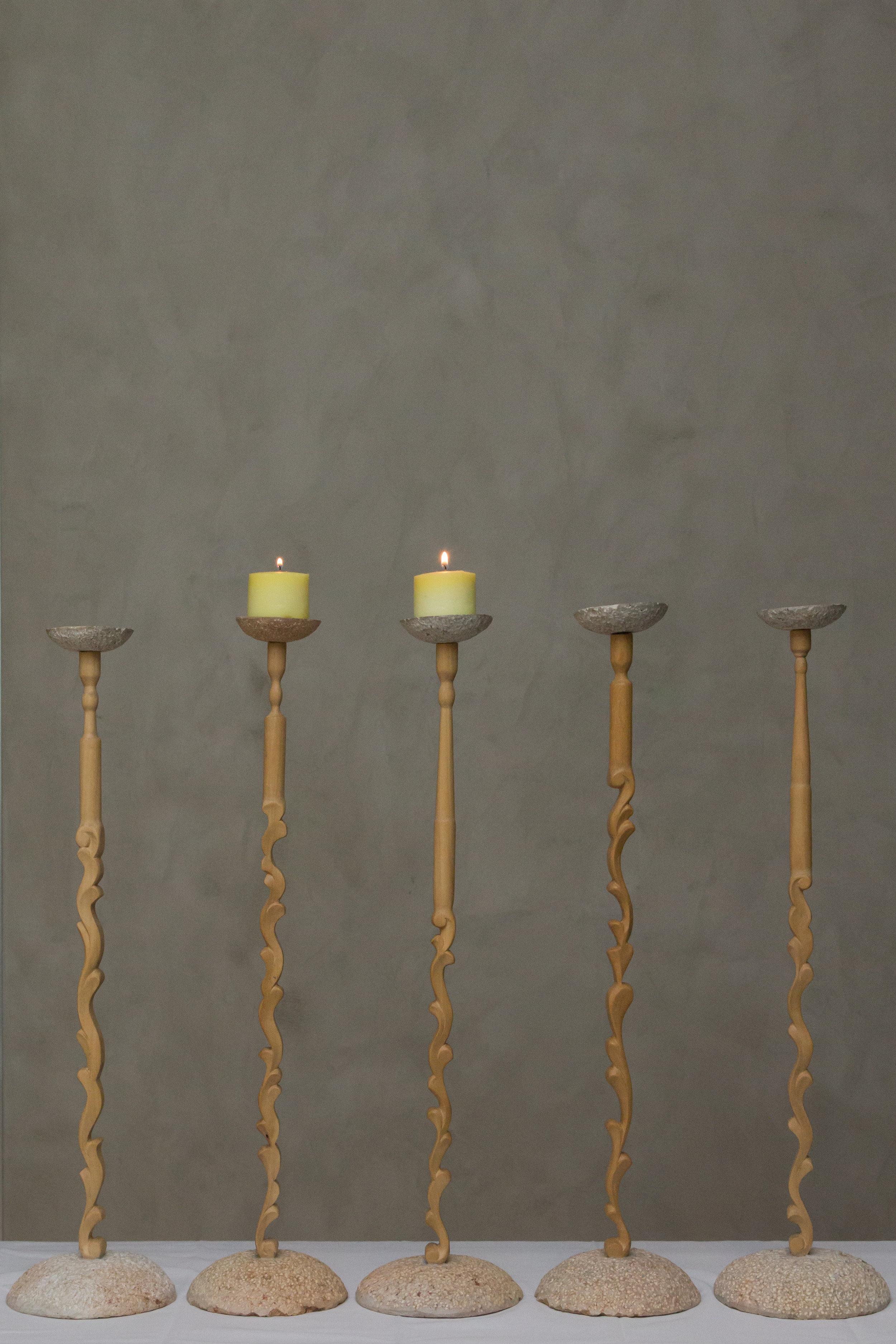 candle-holder-ivory-tower-eduardoborem-drumstick