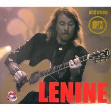 Acústico MTV  - Lenine