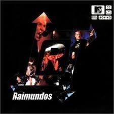 MTV Ao Vivo  - Raimundos