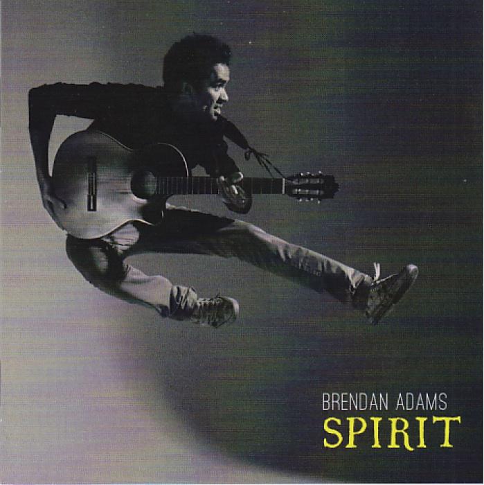 Spirit  - Brendan Adams