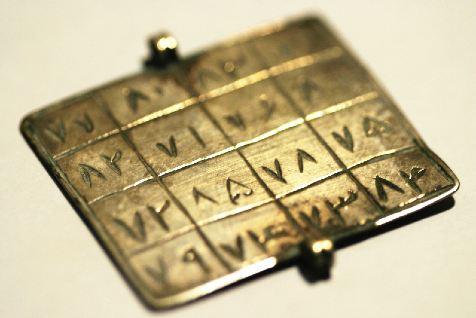 The Healing Talisman - An article by Dr Linda Heaphy