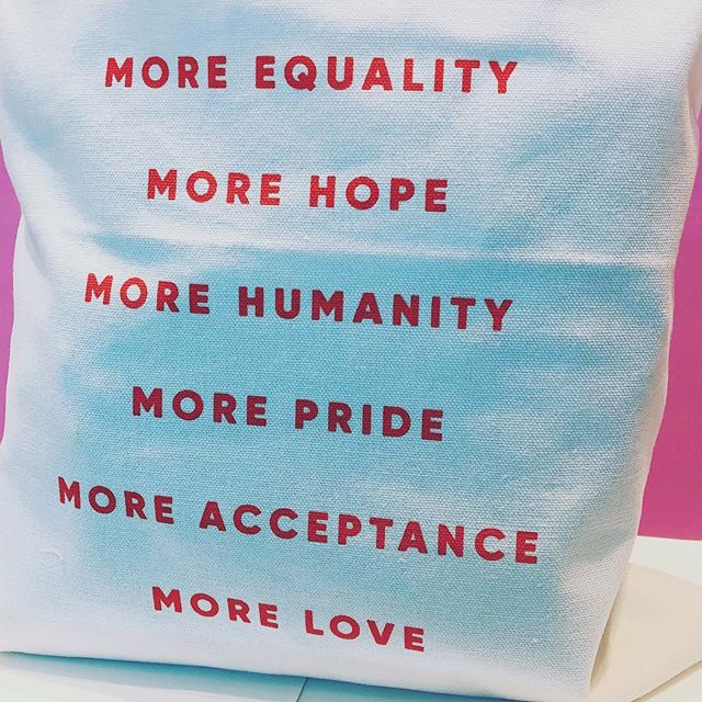 #2018goals  As seen in A Sydney storefront  #hope #morelove #morelaughter  #moreyou