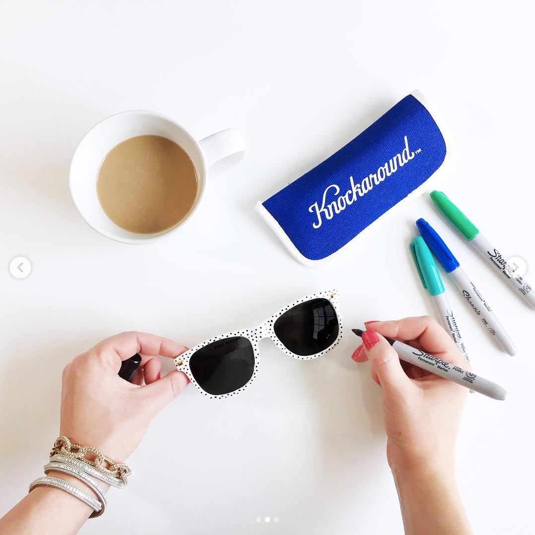 Sharpie - social media campaign