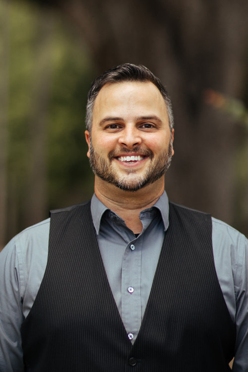 Todd Doss, Music Director   Todd will continue serving as the central Music Director for City Church, based at the East campus. He will lead and oversee musical worship on Sunday mornings at the East campus, as well as leading the vision and direction for City Church Music across both campuses.