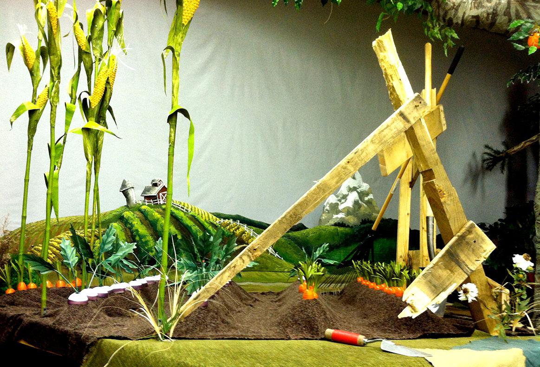 Farmland Set
