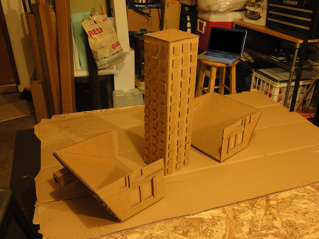 House and Condo Prop Process