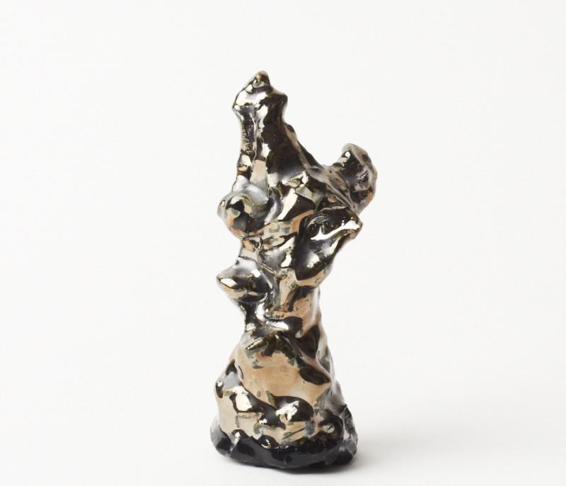 ceramics nicole nadeau kns collective art objects Kameron gad