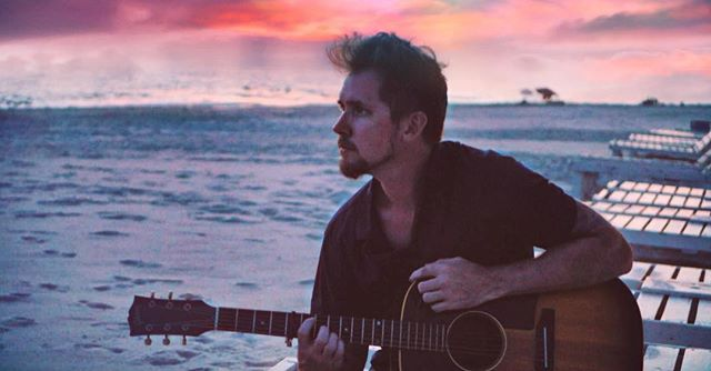 """SONG OF THE MONTH: """"Would I Know You?"""" I wrote this song a couple years ago after having been single for quite a while. A dear friend of mine had gotten married, and I was holding onto this napkin with their names embossed in gold. It was love at first sight for them, and I was jealous. But more than jealousy, I was scared. Scared I wouldn't recognize my future wife if I saw her. So I wrote this song [link in bio]. What I realized is that my approach to dating was wildly off kilter. I've learned a lot since then, and I wanted to share with you how learning to love myself has changed my perspective on dating. [full story at the link in my bio]  #singersongwriter #newmusic #songofthemonth #thetinman"""