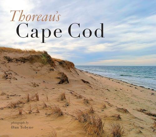 Beginning in 1849, Henry David Thoreau made four walking tours of Cape Cod. Along the way he recorded his observations on the natural world as well as on the nature of the people he met. His resulting book has generally been considered his sunniest and lightest, filled with jokes, puns, and tall tales. Now photographer Dan Tobyne captures the essence of the Cape Cod Thoreau discovered. The combination of short excerpts and stunning imagery carries Thoreau's work to a new level, presenting it in both glowing words and pictures.
