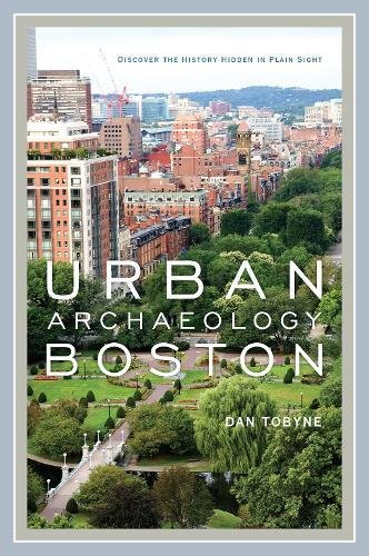 Cities are constantly changing, constantly under construction, constantly moving forward. But if you know how and where to look, and if you look carefully, much of the past is waiting to be rediscovered beneath the façade of progress. Dan Tobyne leads readers on a contemporary archaeological tour of Boston, revealing fascinating aspects of the city's history through what remains of old buildings, structures, streets, and even such mundane objects as manhole covers, callboxes, and trash cans.