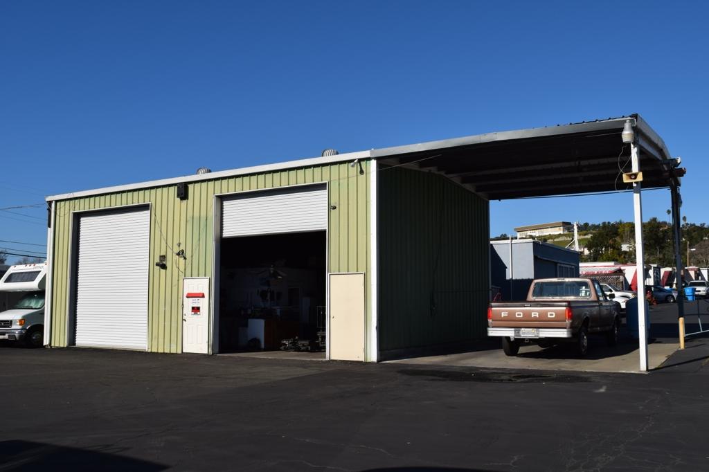 Facilities Warehous
