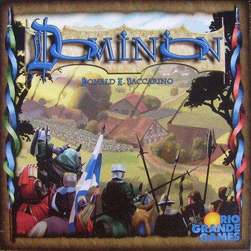 #7 Dominion