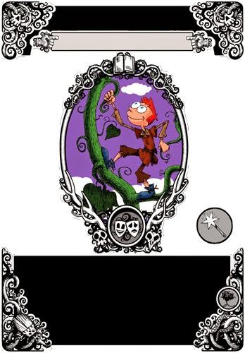 Fairy Tale Gloom - Jack