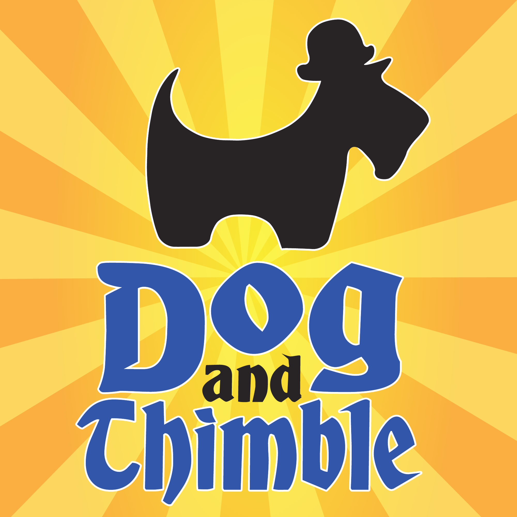Listen to the Dog and Thimble Podcast
