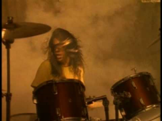 The drum fill that started it all.