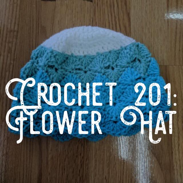 Crochet Flower Hat.png