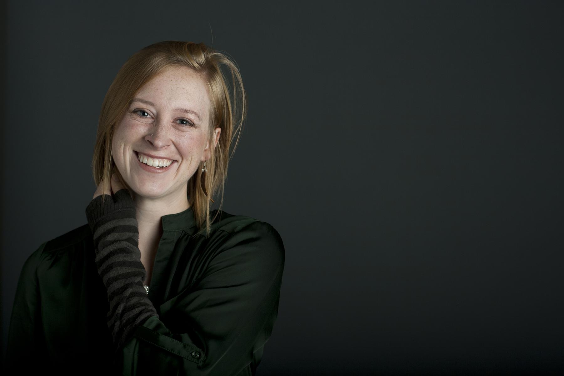 Sarah Atkins Larsen