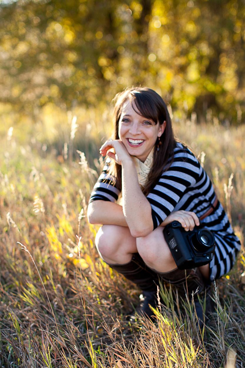 Meghan Scott Molin   Credit: Julie Patton Photography