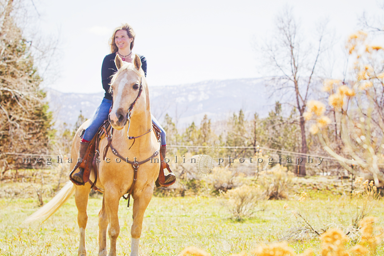 Happy Horse(s) Staff Shoot