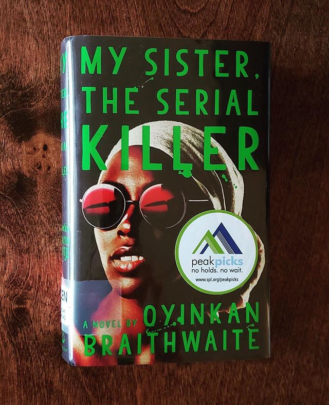 """#amreading #fiction #debut #blackwomenwriters #nigeria 