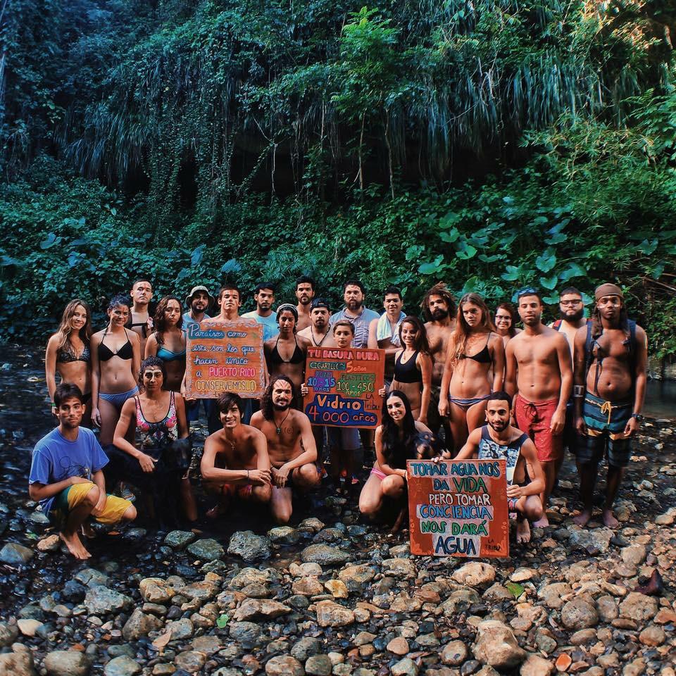 La Tribu Contribuye