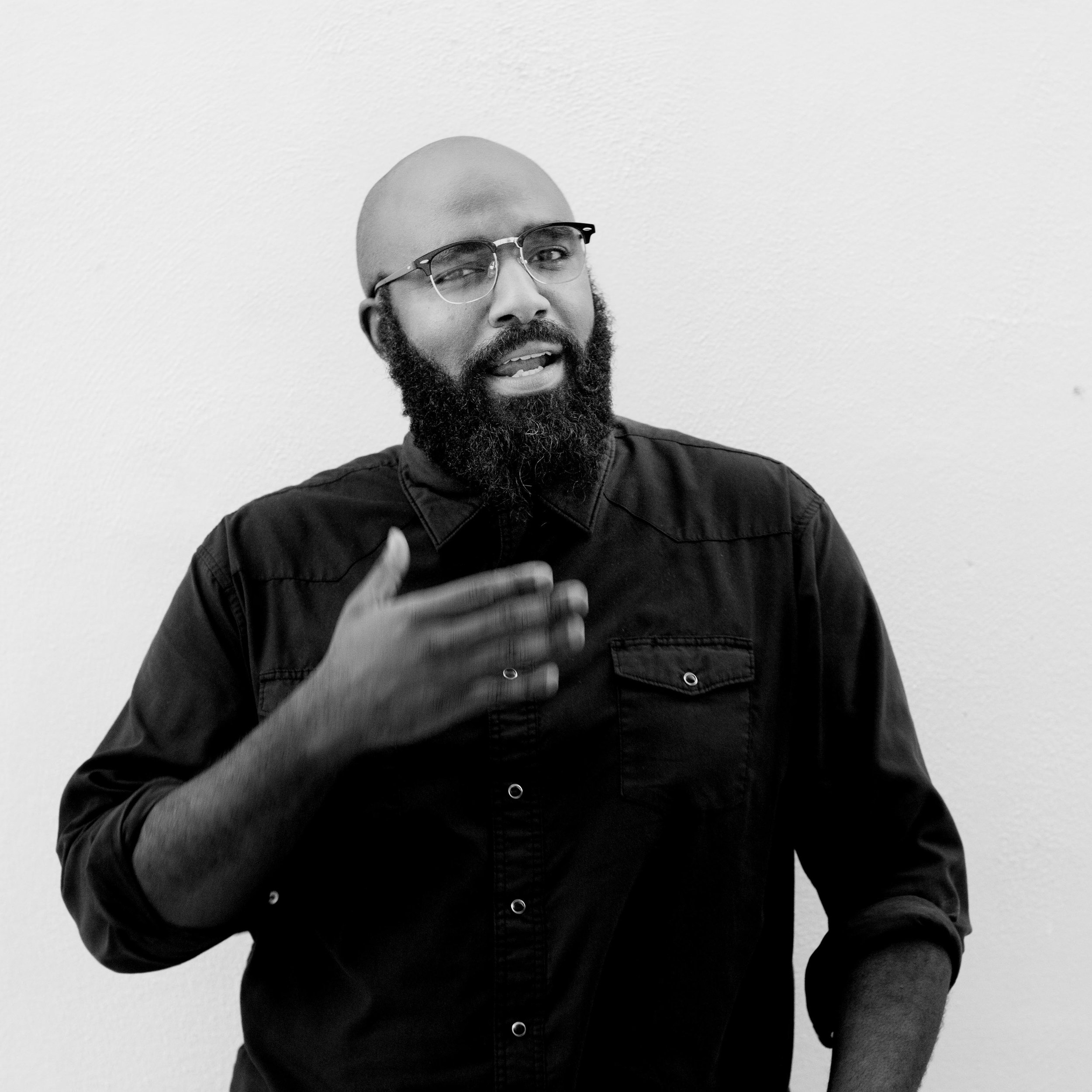 ADAM TILLMAN-YOUNG | Founder & Chief Creative Officer