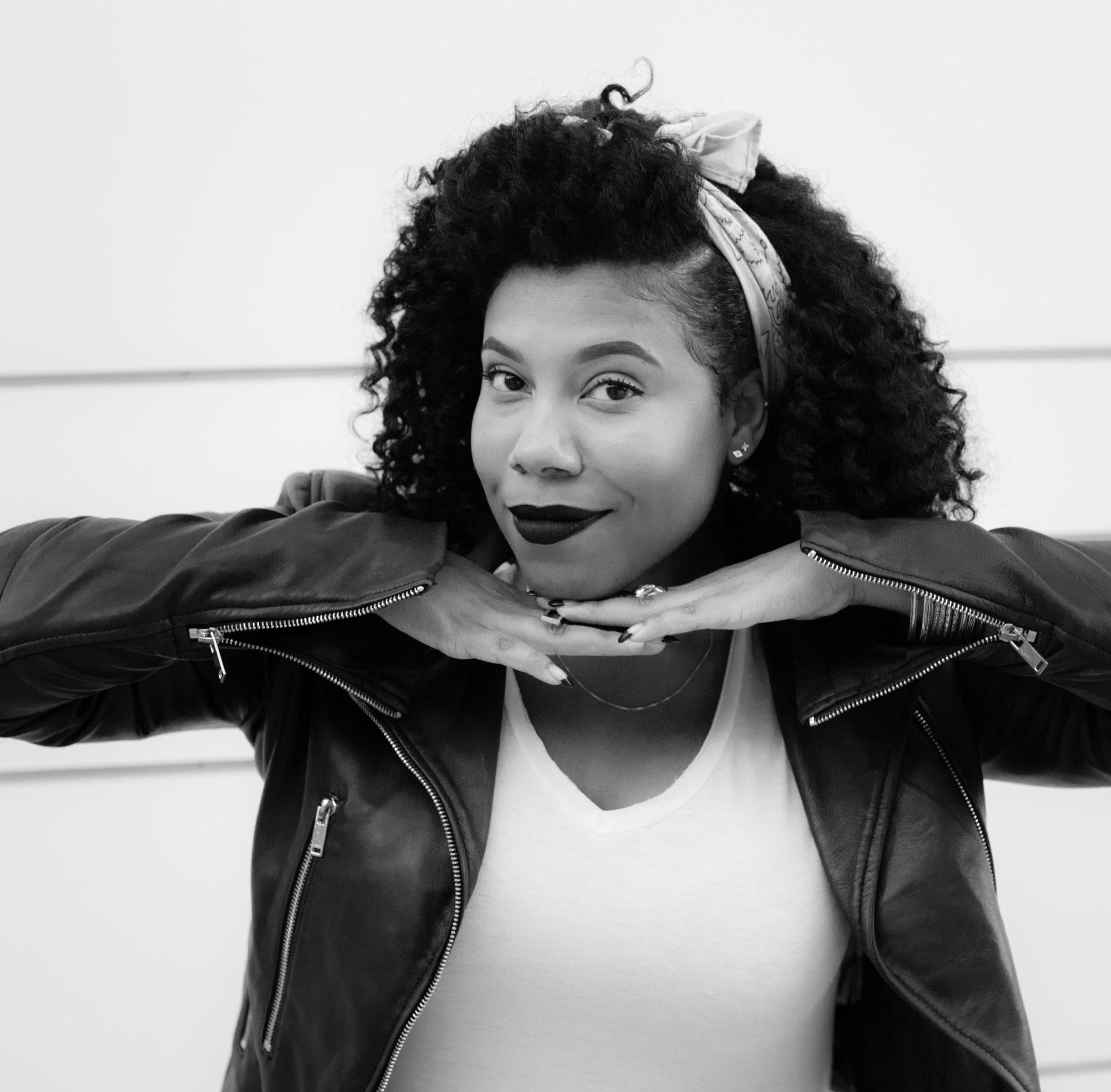 ARAEIA ROBINSON | Producer